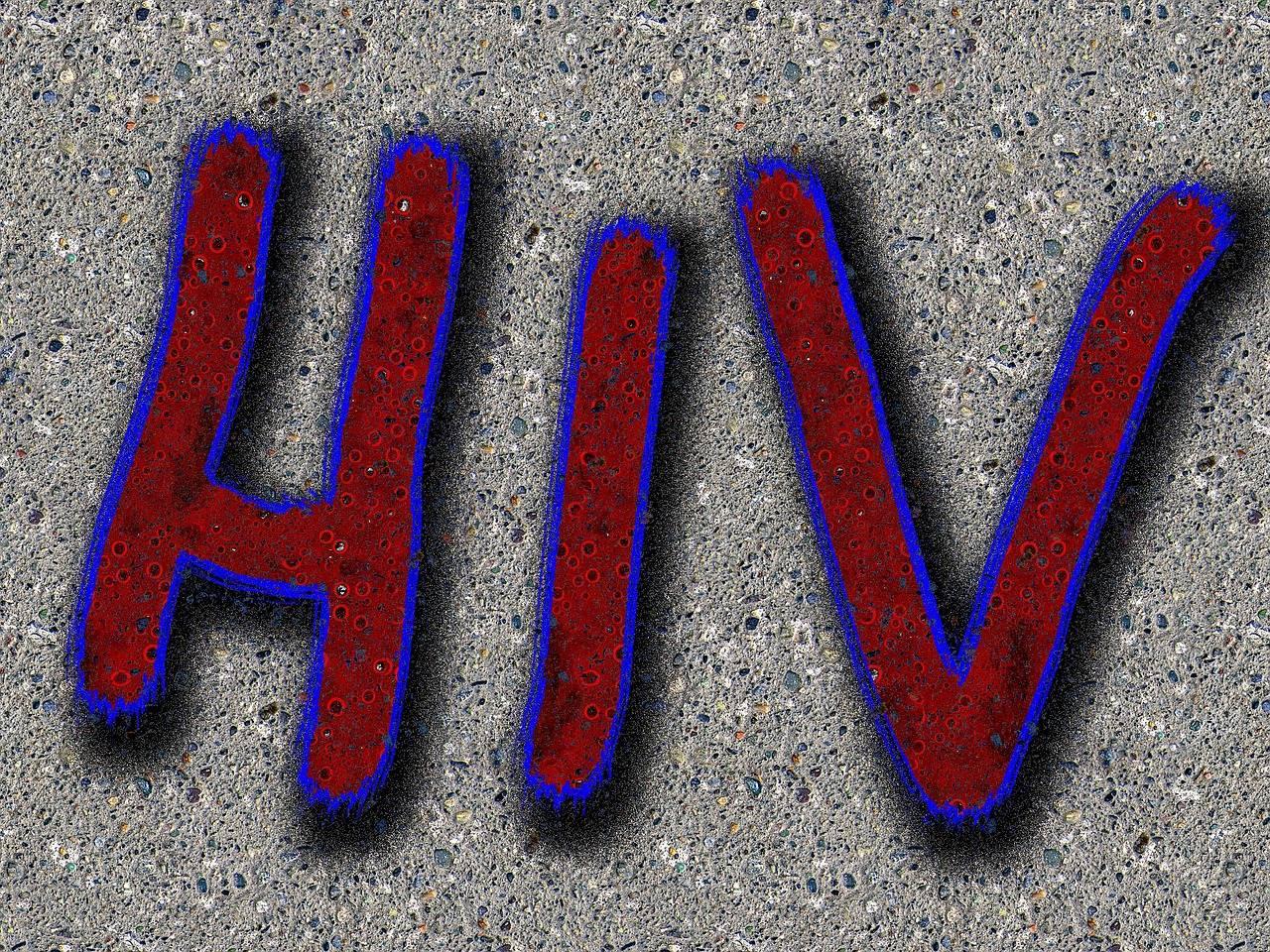 ВИЧ и гепатит В