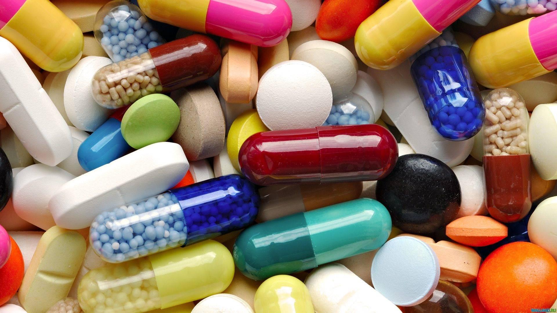 Большие дозы витаминов сокращают жизнь